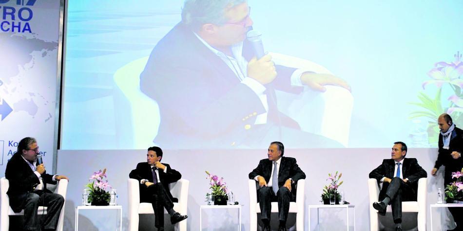 Recibió Raúl a delegación del ELN