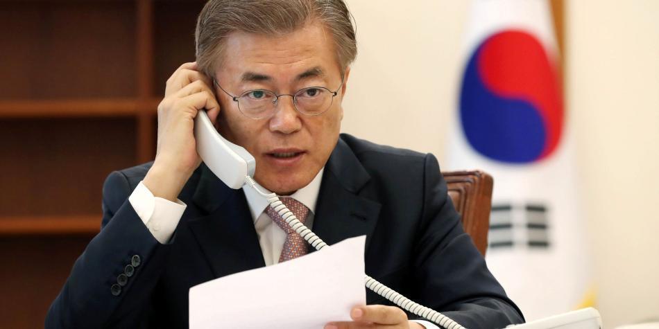 Corea del Norte dispuesta a negociar con EEUU bajo
