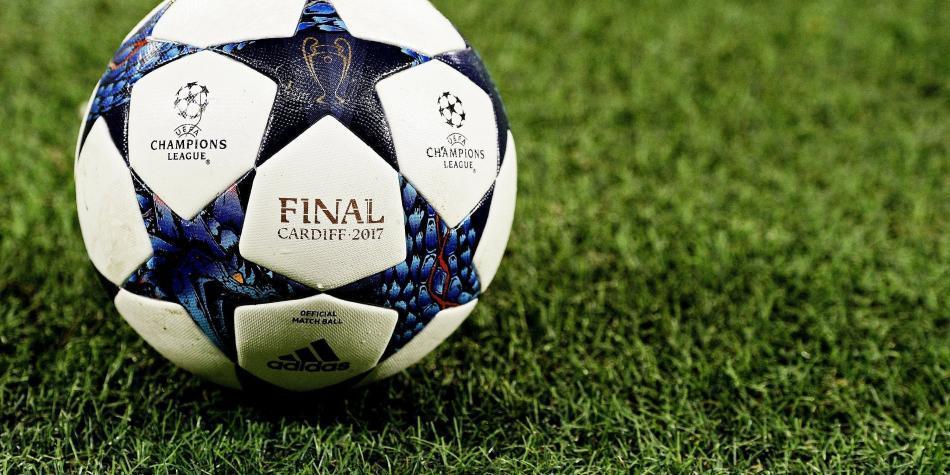 Real Madrid se apunta en la final de la Champions