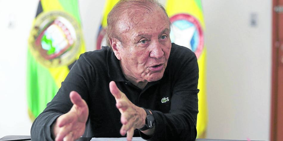 COLOMBIA: ′Vinieron todos los limosneros de Venezuela′: Alcalde de Bucaramanga