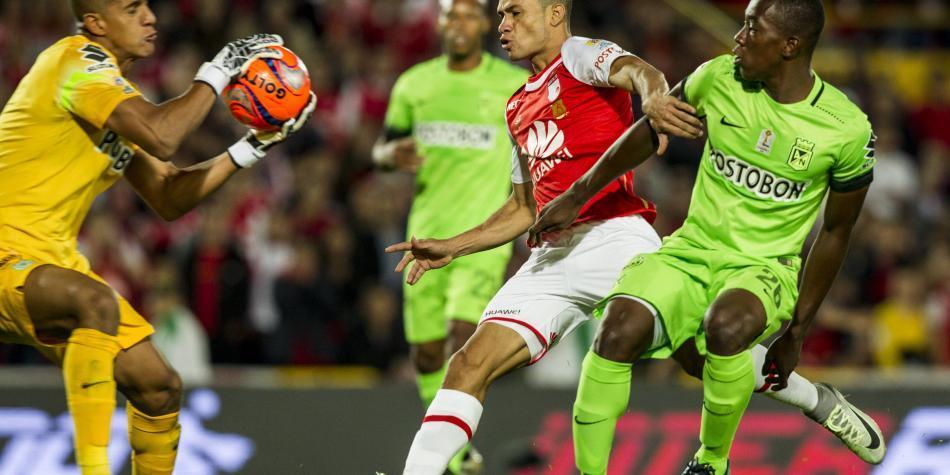 Equipos de fútbol colombiano reportaron deudas por US$116,7 millones en 2016