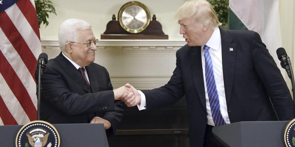 La Casa Blanca niega nuevas acusaciones contra Donald Trump — ÚLTIMA HORA