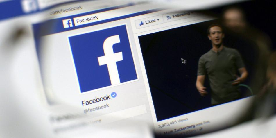 Lucha Facebook contra titulares engañosos