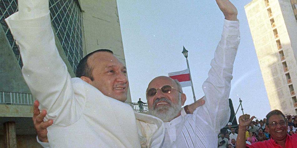 Juez pide cárcel para Hoyos y Hoenigsberg, exalcaldes de Barranquilla