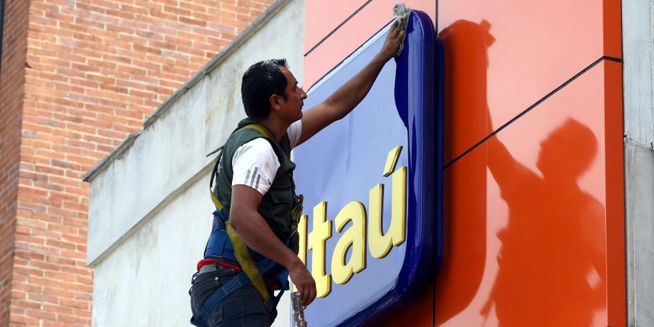 Tras récord en 2019, Itaú espera crecer menos este año
