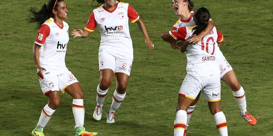 Orsomarso quedó eliminado de la Liga Femenina de Fútbol