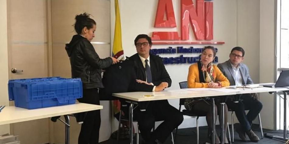 ANI anuncia proceso de caducidad en proyecto que Sacyr renegociaría