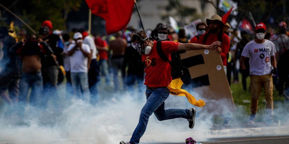 Brasil: postergan votación sobre apelación de Temer