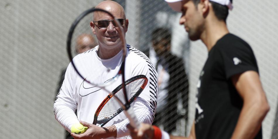 Nadal aplastó a Basilashvili y clasificó a octavos de final