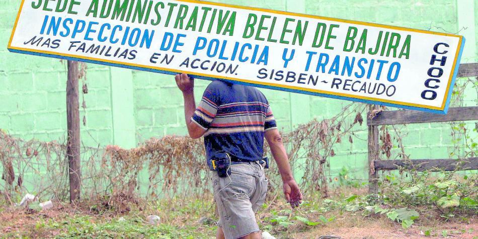 Gobierno y dirigencia cívica del Chocó, llegaron a un acuerdo