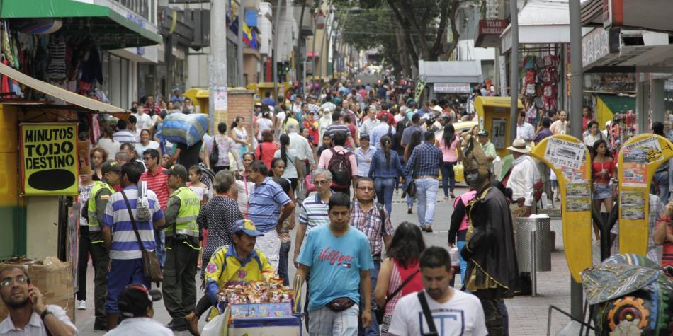 En el mes de abril se crearon 489.000 empleos en Colombia