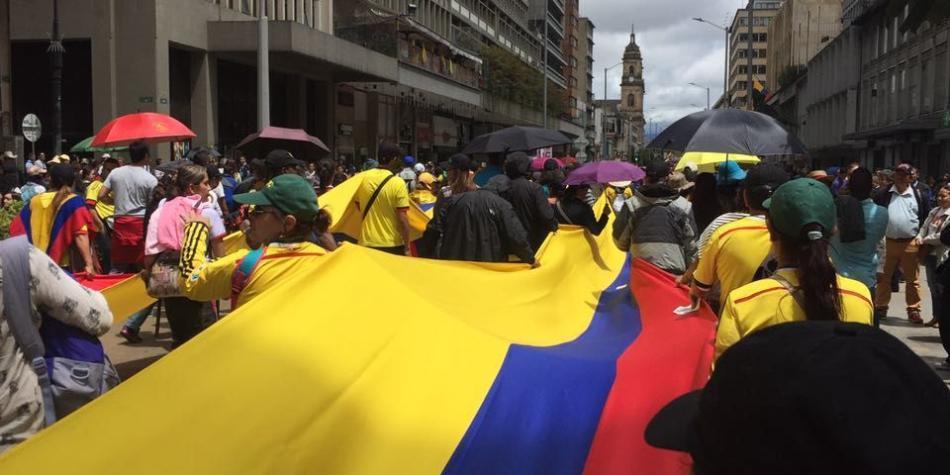 Gobierno colombiano reajusta en 6,75% el salario para servidores públicos