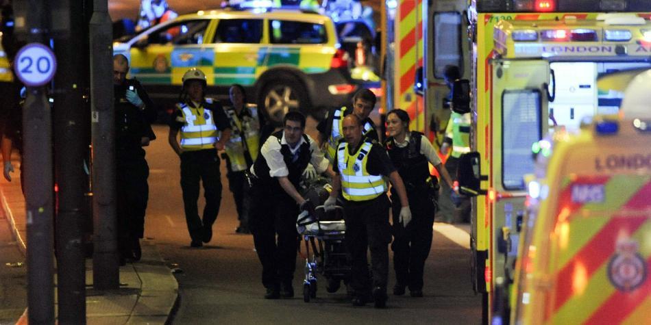 Hace 21 minutosEl grupo Estado Islámico reivindica atentado de Londres…
