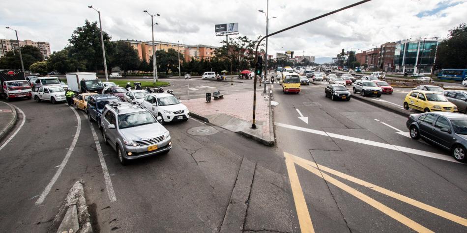 Se hunde en el Concejo de Bogotá el proyecto de valorización