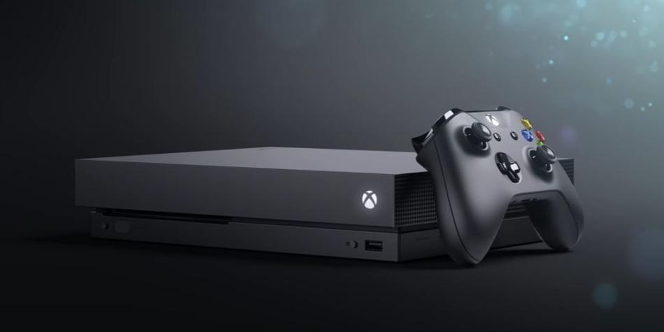 Microsoft presenta la consola de videojuegos más poderosa del mercado