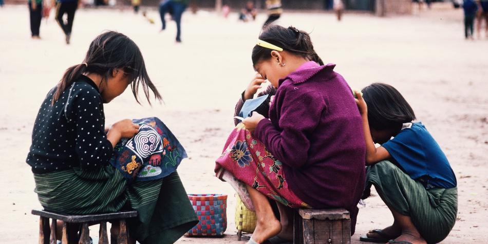 Colombia también se une al Día Contra el Trabajo Infantil