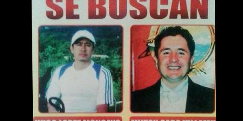 Periodista deportiva de Cali fue detenida por secuestrar hombres — Paulin Karine Diaz