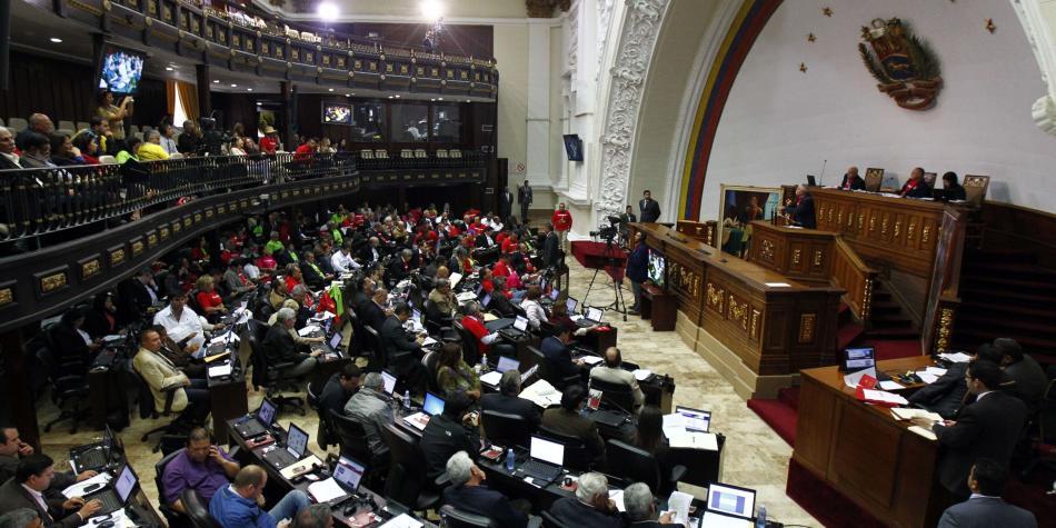Venezuela: rechazan pedido de investigación a magistrados del Tribunal Supremo de Justicia