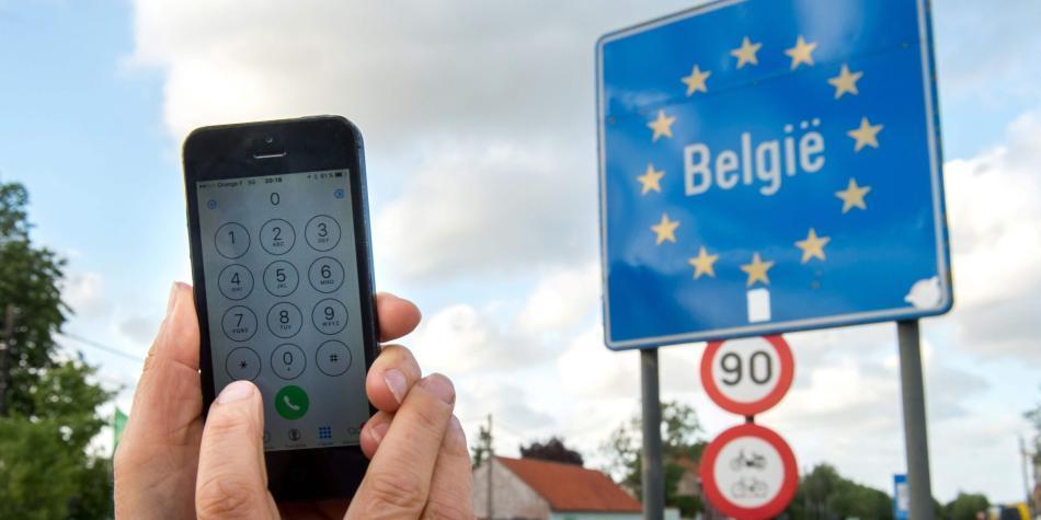 La Unión Europea pone fin al 'roaming'