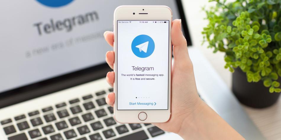 'No extraña que a dictadores les guste WhatsApp': creador de Telegram