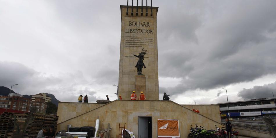 Monumento de los Héroes