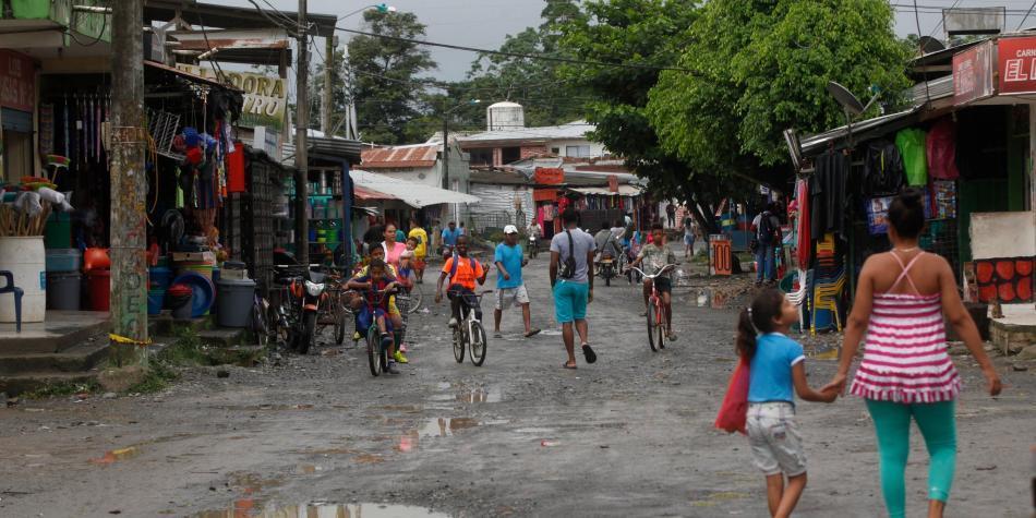 Juzgado de Turbo frena temporalmente publicación de mapa de Chocó