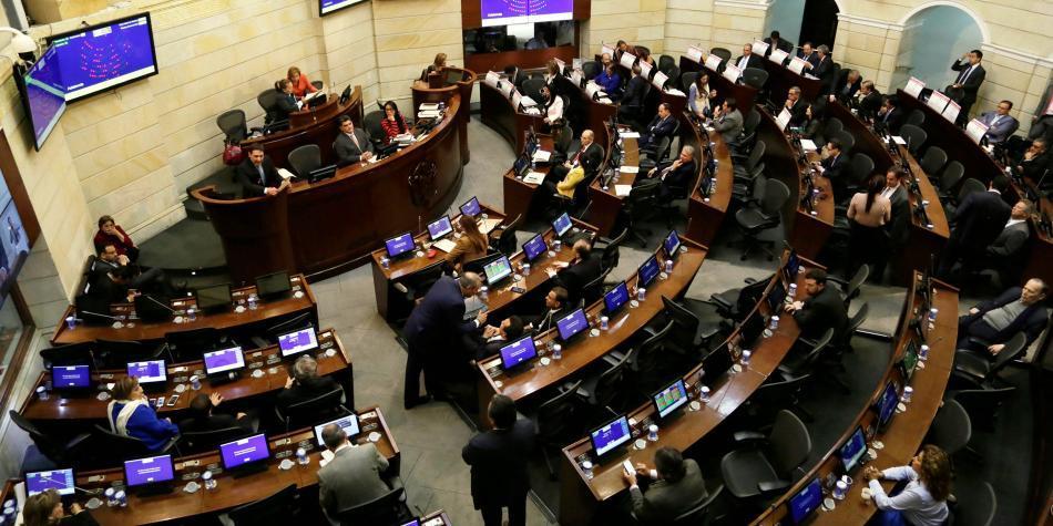 Gobierno está dispuesto a frenar cuatro leyes por falta de presupuesto