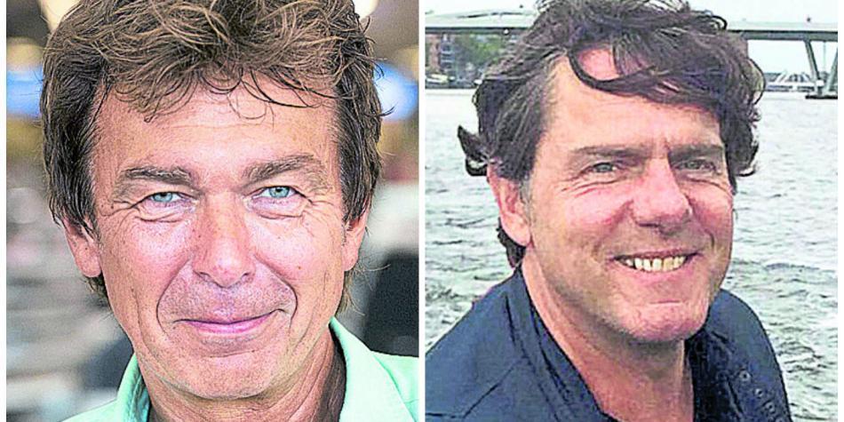 Libera el ELN a dos periodistas holandeses que secuestró en Colombia