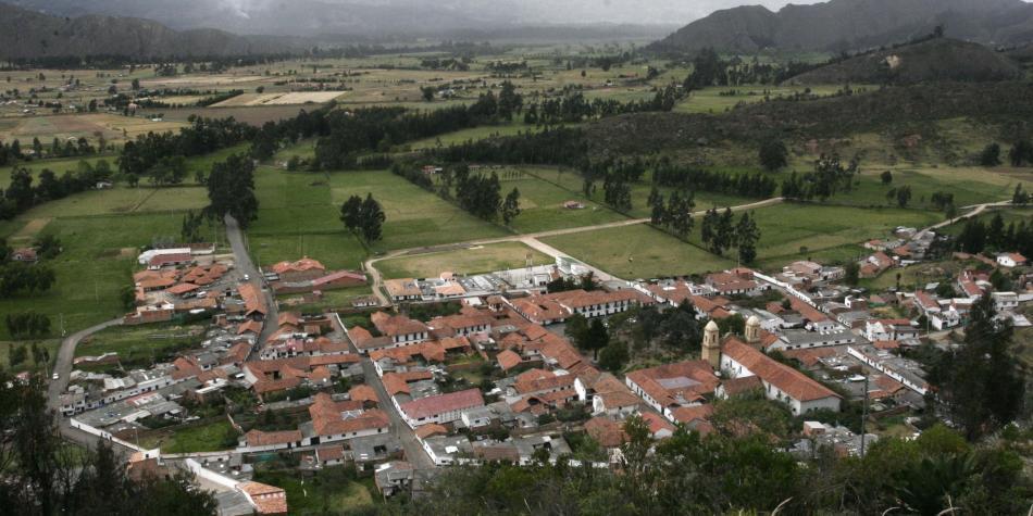EN IMÁGENES. Tragedia por explosión en mina de carbón en Colombia