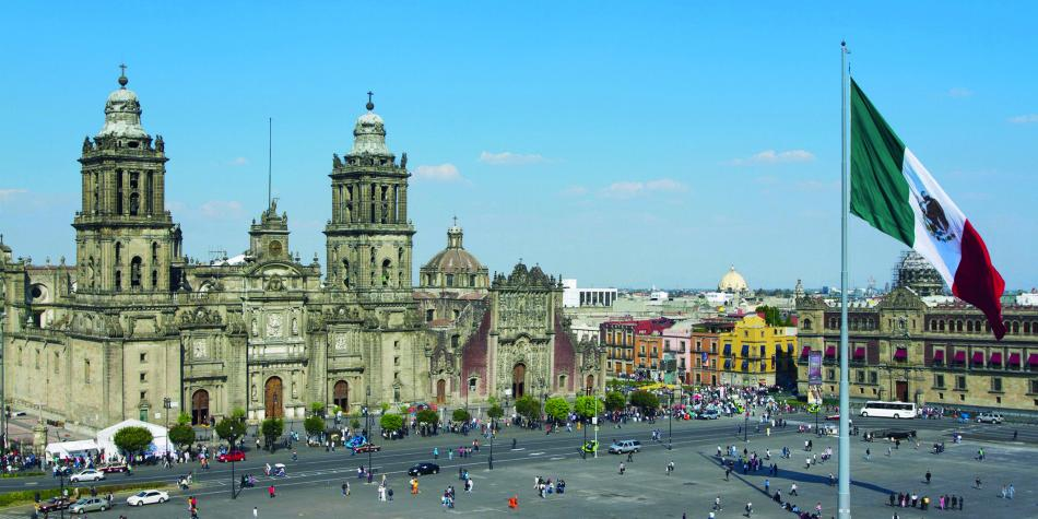 Arboles artificiales contra la polución, el plan que tiene México