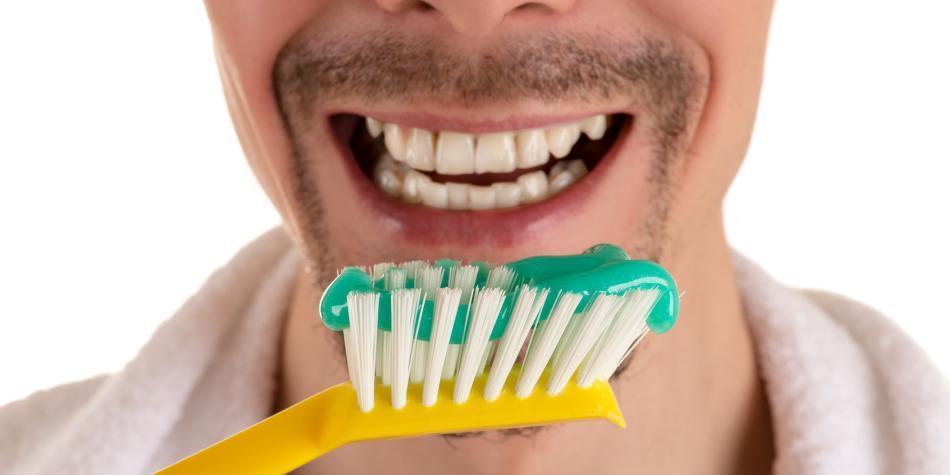 af9e12f35 Cómo lavarse los dientes correctamente y otros datos sobre los ...