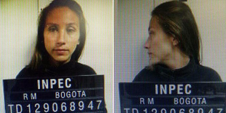 Esposa de exfiscal anticorrupción estuvo presa por narcotráfico