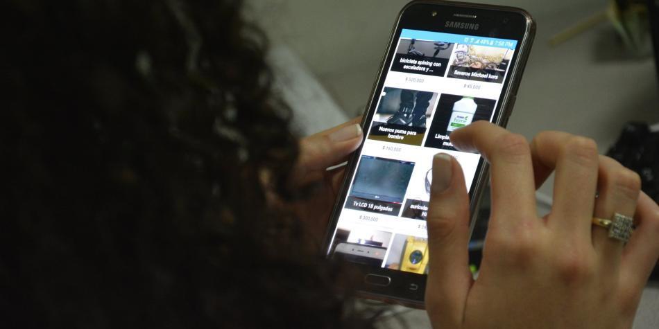 La App Colombiana Que Quiere Ser Competencia De Olx Y Mercado Libre