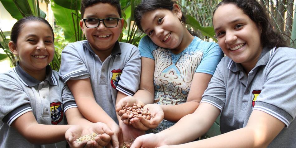eadce0339642 La importancia del juego en los procesos de aprendizaje - Educación - Vida  - ELTIEMPO.COM