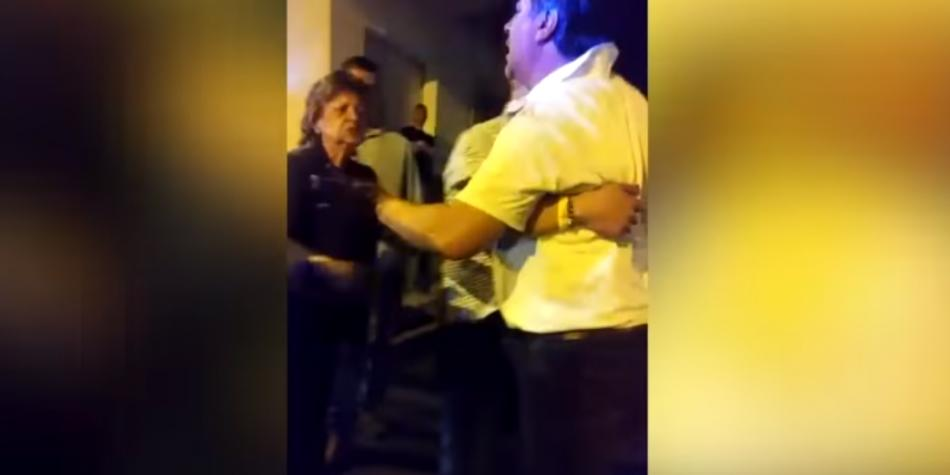 Policía demandará al alcalde de Barbosa, Antioquia, por agresión a los uniformados