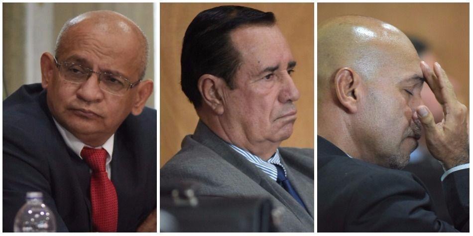Magistrado procesado por corrupción daba charlas sobre ética