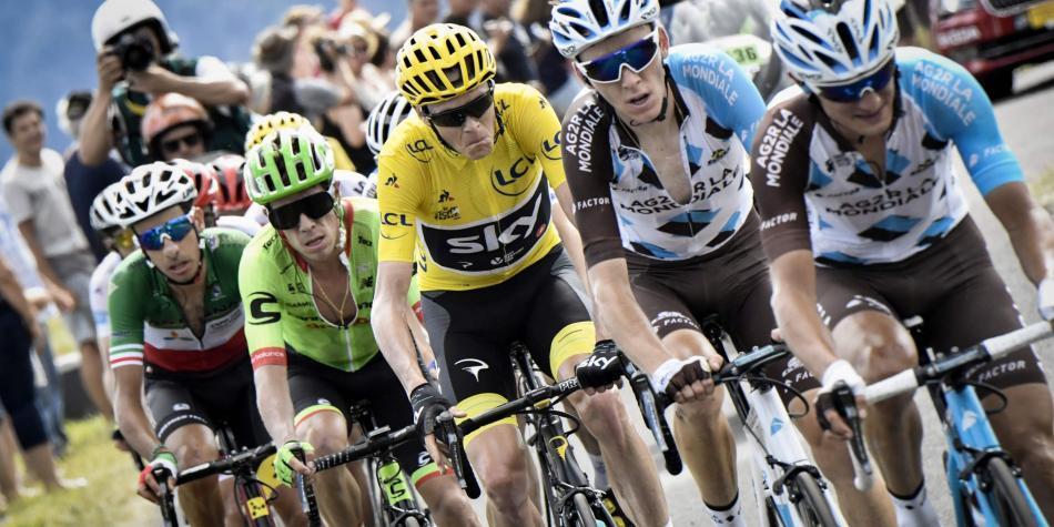 Así será la etapa 16 de la ronda 'gala — Tour de Francia