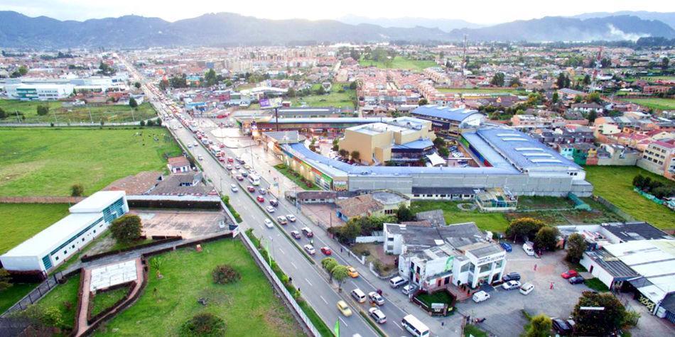 Municipio de Chía