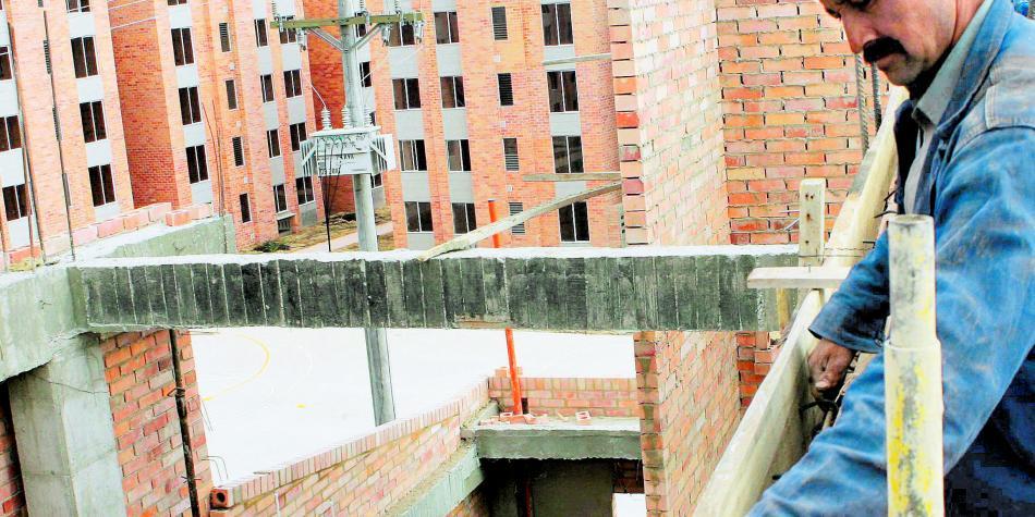 Inversión de los colombianos en vivienda