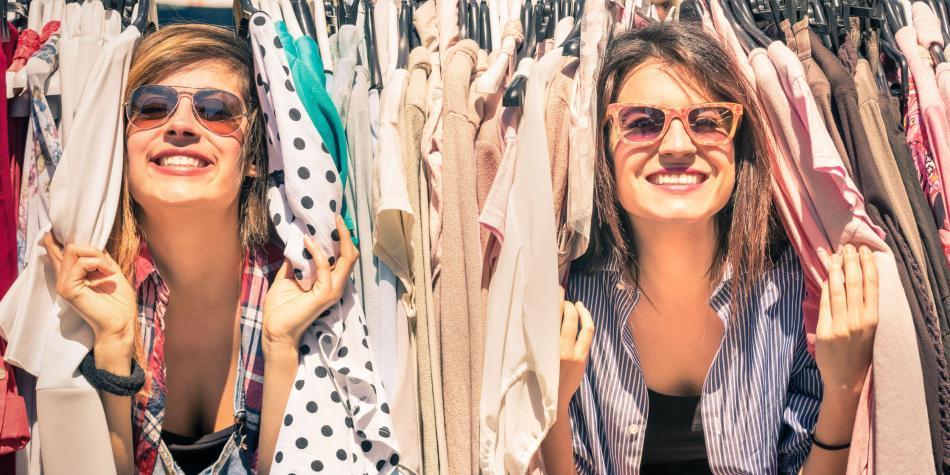1132e027cb7b El 'boom' de la ropa usada - Carrusel - ELTIEMPO.COM