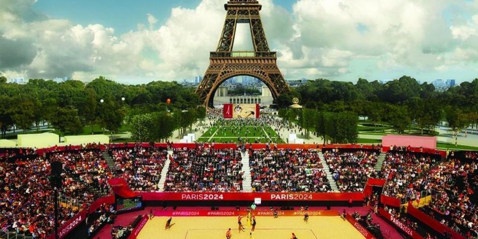 Sobrecosto De Juegos Paris 2024 Ascenderia A 500 Millones De Euros