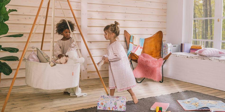 Cojines Infantiles Zara Home.Zara Home Kids Presenta Su Nueva Coleccion Vida Eltiempo Com