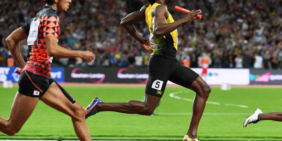 Explosivas declaraciones de Usain Bolt sobre el tema de Caster Semenya