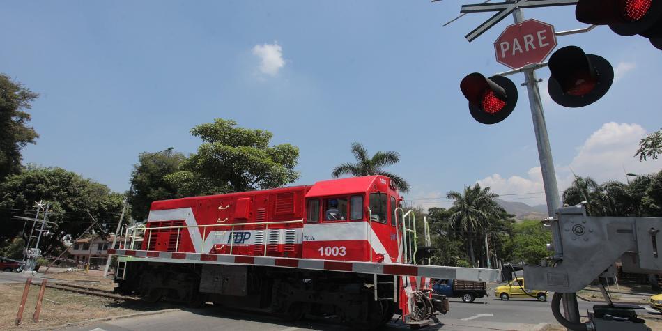 Tranvitren, el tren de cercanías que cambiará la movilidad en el Valle
