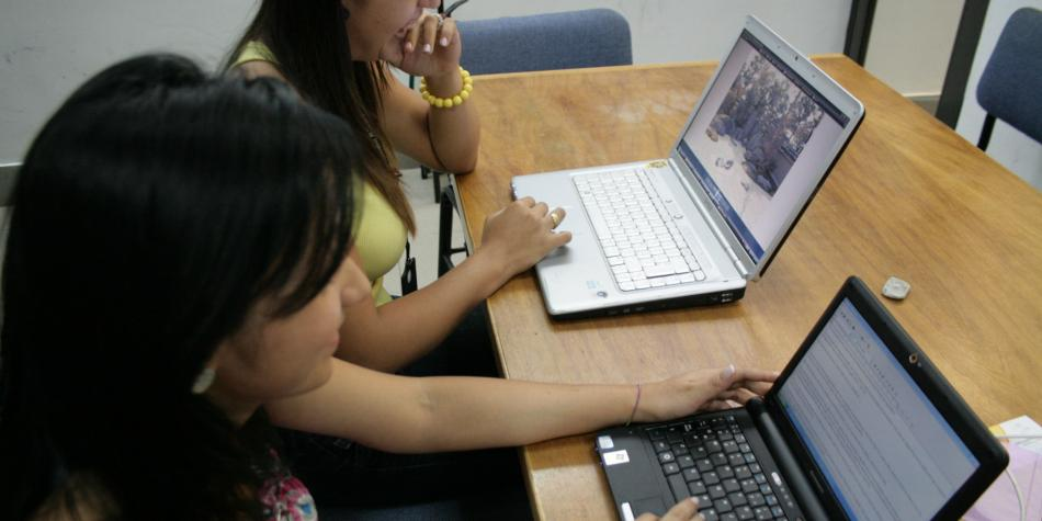Preparan proyecto para capacitar a 20 mil mujeres en marketing digital