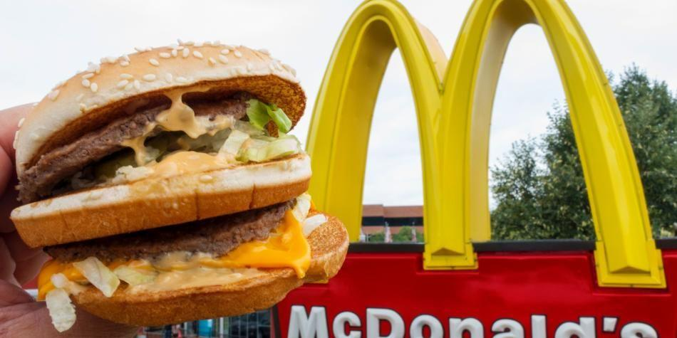 Millonaria suma que pagará McDonald's por muerte de dos trabajadores