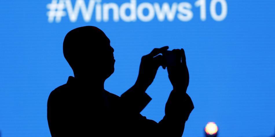 Así nació Windows, el 'rey' del 'software', que cumplió 35 años