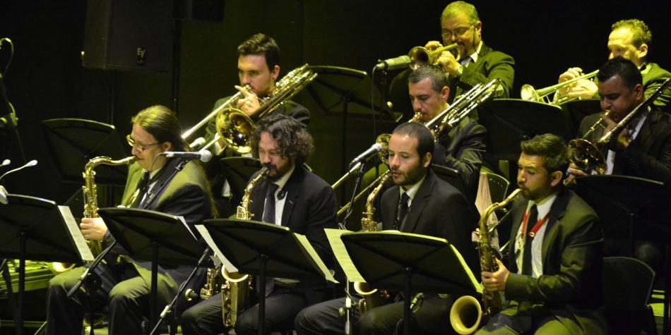 jazz en Colombia