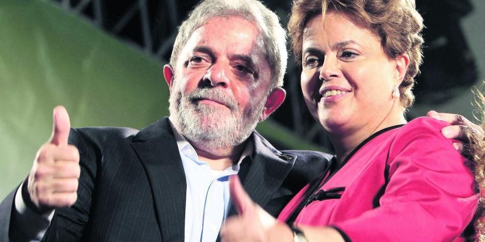 Absuelven a Lula y Rousseff, acusados de financiación ilegal en Brasil