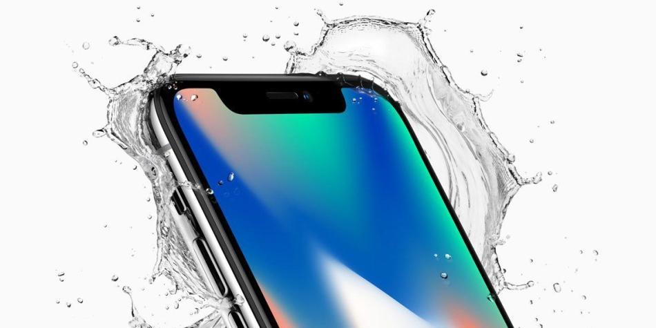 Multan a Apple por mentir sobre resistencia al agua de su iPhone